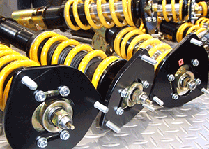 Shock Absorber and Strut Replacement Service  | Bowe's Exxon